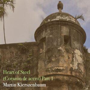 Martin Kierszenbaum Foto artis
