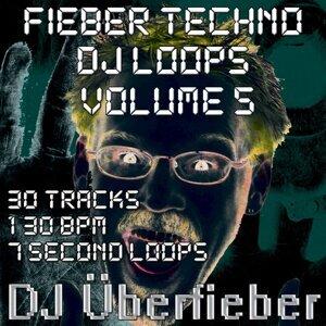 DJ Überfieber Foto artis