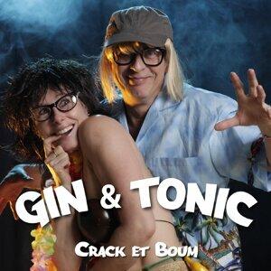 Gin et Tonic Foto artis