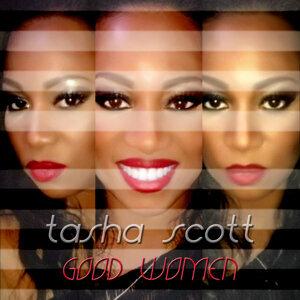 Tasha Scott Foto artis