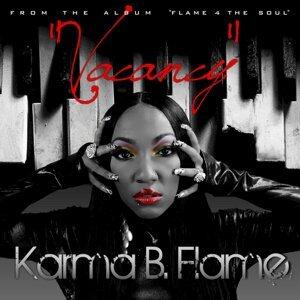 Karma B. Flame Foto artis