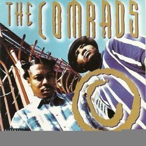 The Comrads Foto artis