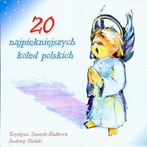 Krystyna Szostek-Radkowa, Andrzej Hiolski & Jerzy Witkowski Foto artis