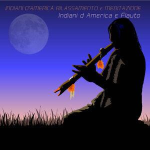 Indiani d'America Rilassamento e Meditazione 歌手頭像