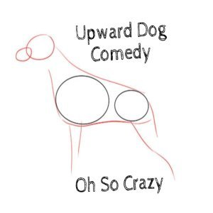 Upward Dog Comedy Foto artis