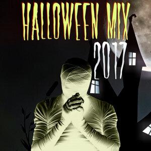 Halloween Trance Music Party Dj 歌手頭像