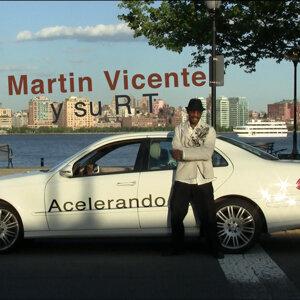Martin Vicente Foto artis