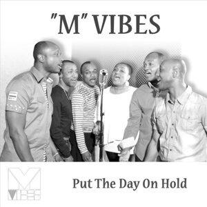 M Vibes Foto artis