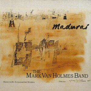Mark Van Holmes Band Foto artis