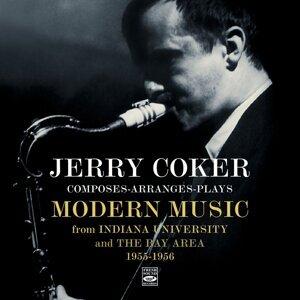 Jerry Coker Foto artis