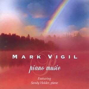Mark Vigil Foto artis