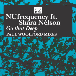 NUfrequency feat. Shara Nelson