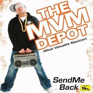 The MVM Depot Foto artis