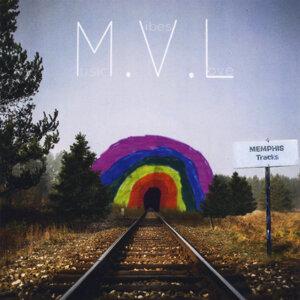 M.V.L. Foto artis
