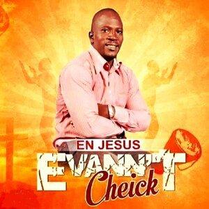 Evann'T Cheick Foto artis