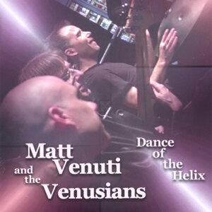 Matt Venuti and The Venusians Foto artis