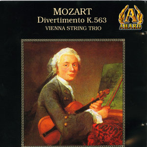 Vienna String Trio 歌手頭像