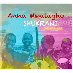 Anna Mwalagho Foto artis