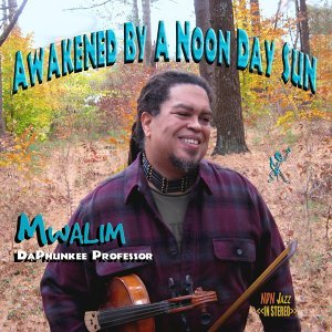 Mwalim Daphunkee Professor Foto artis