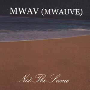 Mwav(mwauve) Foto artis