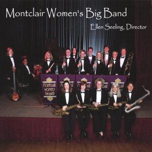 Montclair Women's Big Band, Ellen Seeling Foto artis