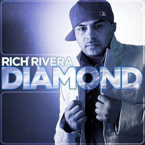 Rich Rivera Foto artis