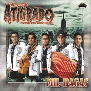 Grupo Atigrado Foto artis