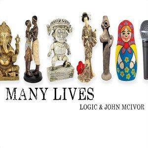 Logic & John McIvor Foto artis