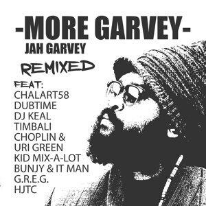 Jah Garvey Foto artis
