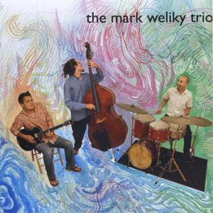 The Mark Weliky Trio Foto artis