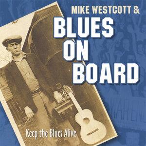 Mike Westcott & Blues On Board Foto artis