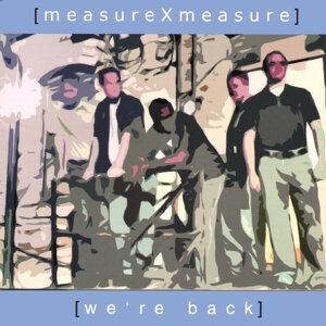 measureXmeasure Foto artis