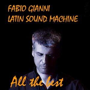fabio gianni, latin sound machine Foto artis