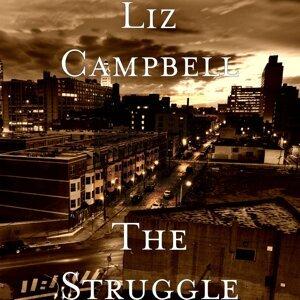 Liz Campbell Foto artis
