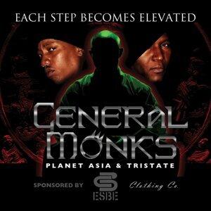 General Monks Foto artis