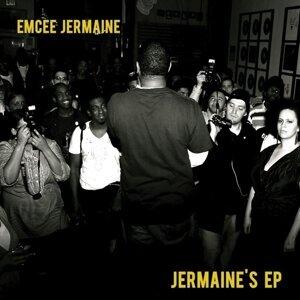 Emcee Jermaine Foto artis