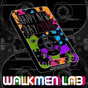 Walkmen Lab Foto artis