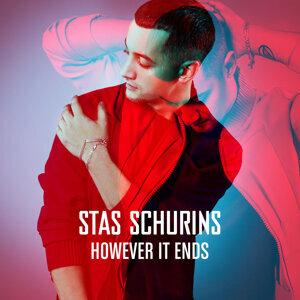 Stas Schurins Foto artis