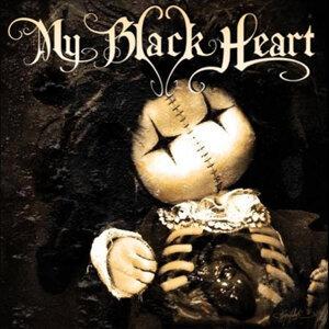 My Black Heart Foto artis