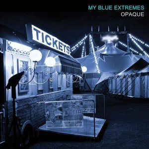 My Blue Extremes Foto artis