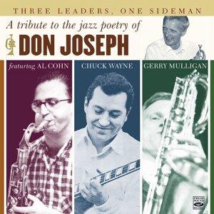 Don Joseph Foto artis