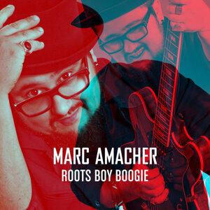 Marc Amacher Foto artis