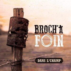 Broch'à Foin Foto artis
