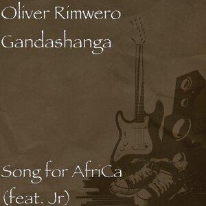 Oliver Rimwero Gandashanga Foto artis