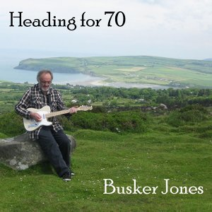Busker Jones 歌手頭像