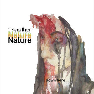 My Brother Nature Foto artis
