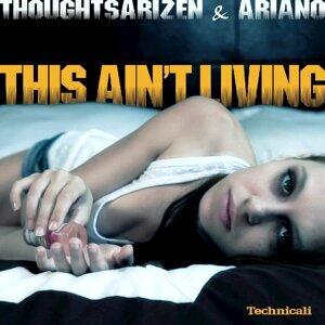 Thoughtsarizen & Ariano Foto artis