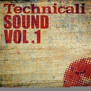 Technicali Sound Foto artis