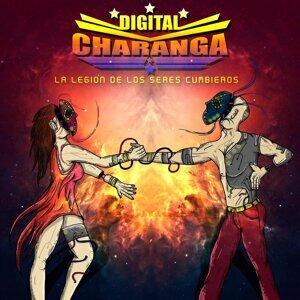 Digital Charanga Foto artis