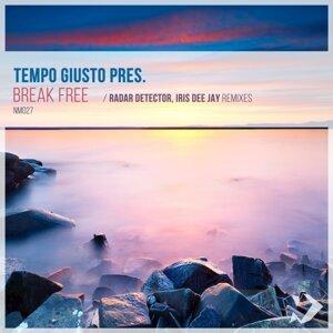 Tempo Giusto, Gabriel Thomas Foto artis